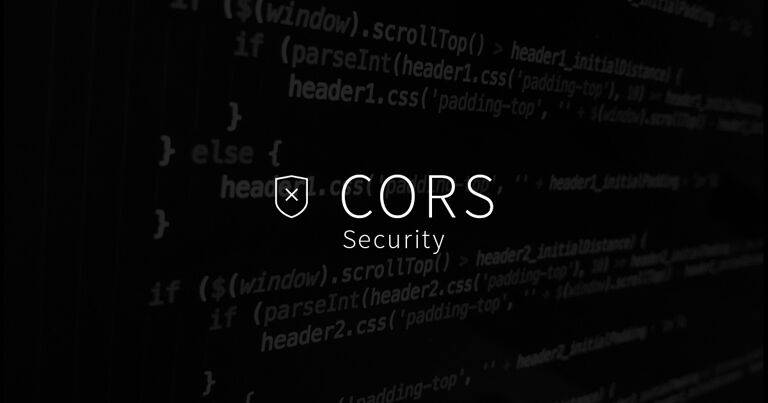 What is CORS ? How to configure CORS in Strapi ?